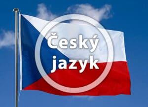 Čeština pro cizince Чешский язык